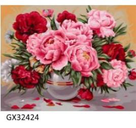 Картина по номерам 40 на 50 см №32424